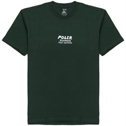 Poler Out Mi Swamp T-Shirt