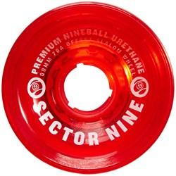 Sector 9 Nineballs Slalom 69mm Longboard Wheels