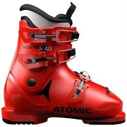 Atomic Redster Jr 40 Ski Boots - Boys' 2021