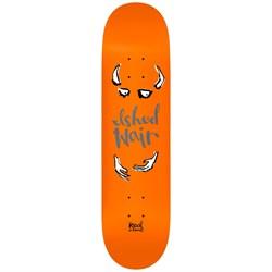 Real Ishod By Natas 8.06 Skateboard Deck