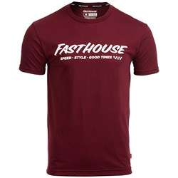 Fasthouse Prime Tech Tee