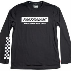 Fasthouse Brink Tech Tee