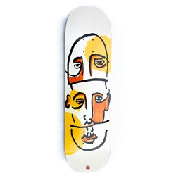 Space Program Innerspeaker 8.0 Skateboard Deck
