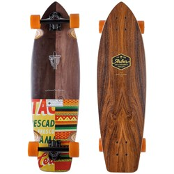 Arbor Groundswell Rally Cruiser Skateboard Complete