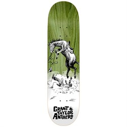 Anti Hero Taylor How The West Wasn't Won 8.5 Skateboard Deck