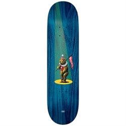 Real Busenitz Circus Bear 8.25 Skateboard Deck