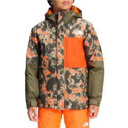 The North Face Freedom Extreme Insulated Jacket - Boys'
