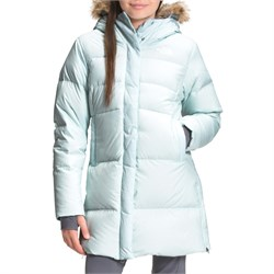 The North Face Dealio Fitted Parka - Girls'