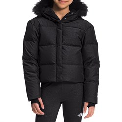 The North Face Printed Dealio City Jacket - Girls'