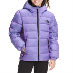 The North Face Printed Hyalite Down Jacket - Girls'