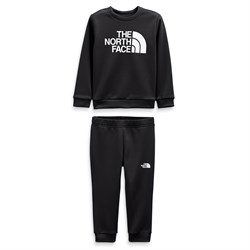 The North Face Surgent Crew Baselayer Set - Toddlers'