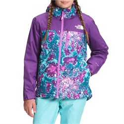 The North Face Snowquest Plus Insulated Jacket - Kids'