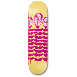 Uma Landsleds Abnormal Growth Maité 8.25 Skateboard Deck