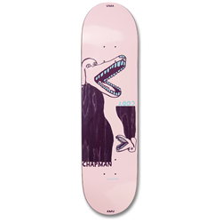 Uma Landsleds Two Barks Cody 8.38 Skateboard Deck