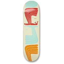 Uma Landsleds Wingwing 8.5 Skateboard Deck