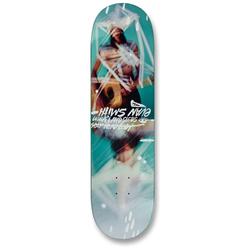 Uma Landsleds Taped Evan 8.25 Skateboard Deck