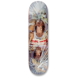 Uma Landsleds Taped Cody 8.38 Skateboard Deck