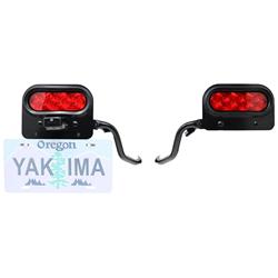 Yakima EXO LitKit Rear Light