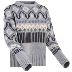 Kari Traa Molster Knit Sweater - Women's