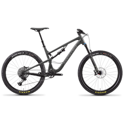 Santa Cruz Bicycles 5010 A S Complete Mountain Bike 2020