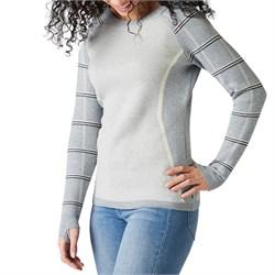 Smartwool Dacono Crew Sweater - Women's