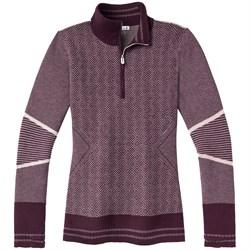 Smartwool Dacono Half Zip Sweater - Women's