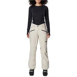 Mountain Hardwear Powder Quest™ Insulated Pants - Women's