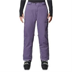 Mountain Hardwear FireFall/2™ Insulated Short Pants - Women's