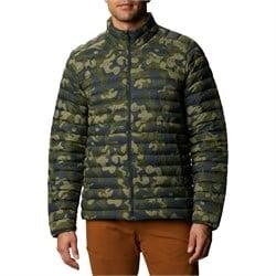 Mountain Hardwear Mt Eyak/2™ Jacket
