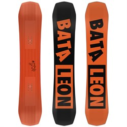 Bataleon Global Warmer LTD Snowboard 2022