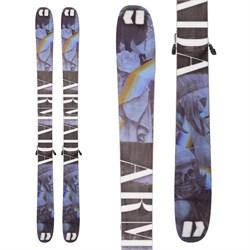Armada ARV 106 Skis + Warden MNC 13 Demo Ski Bindings  - Used