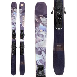 Armada ARV 96 Skis ​+ Warden MNC 13 Demo Binding  - Used