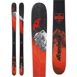 Nordica Enforcer 94 Skis + Tyrolia Attack 11 GW Demo Bindings  - Used