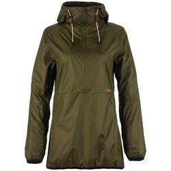 Planks Shredorak Packable Anorak Jacket - Women's