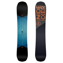 Nidecker Score Snowboard - Blem 2021