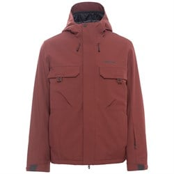 Bonfire Pitch Insulated Jacket