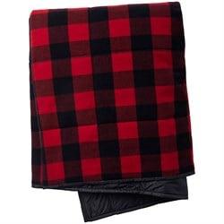 Smartwool Anchor Line Blanket