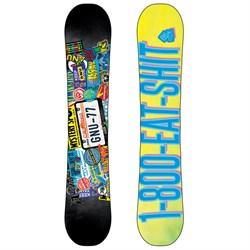 GNU Hi-Five BTX Snowboard