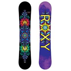 Roxy Radiance C2 Snowboard - Women's 2017