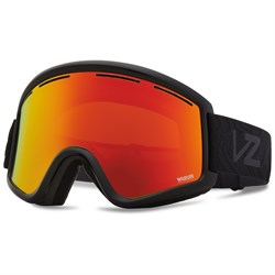 Von Zipper Cleaver Asian Fit Goggles