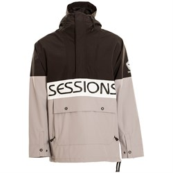 Sessions Chaos Jacket