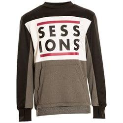 Sessions Roster Crew Sweatshirt