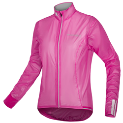 Endura FS260-Pro Adrenaline Race Cape II Jacket - Women's