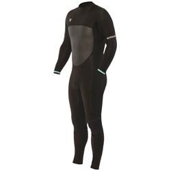 Vissla 3/2 Easy Seas Back Zip Wetsuit