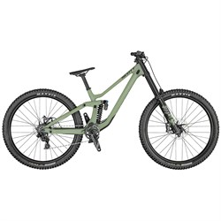 Scott Gambler 910 Complete Mountain Bike 2021
