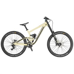 Scott Gambler 720 Complete Mountain Bike