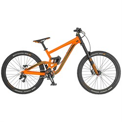 Scott Gambler 730 Complete Mountain Bike