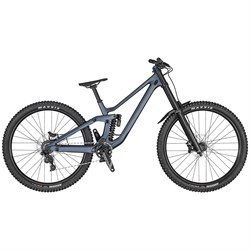 Scott Gambler 910 Complete Mountain Bike 2020