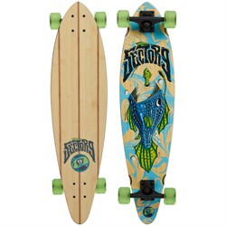 Sector 9 Angler Swift Longboard Complete