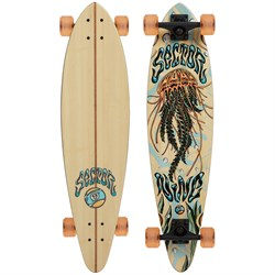 Sector 9 Jelly Swift Longboard Complete